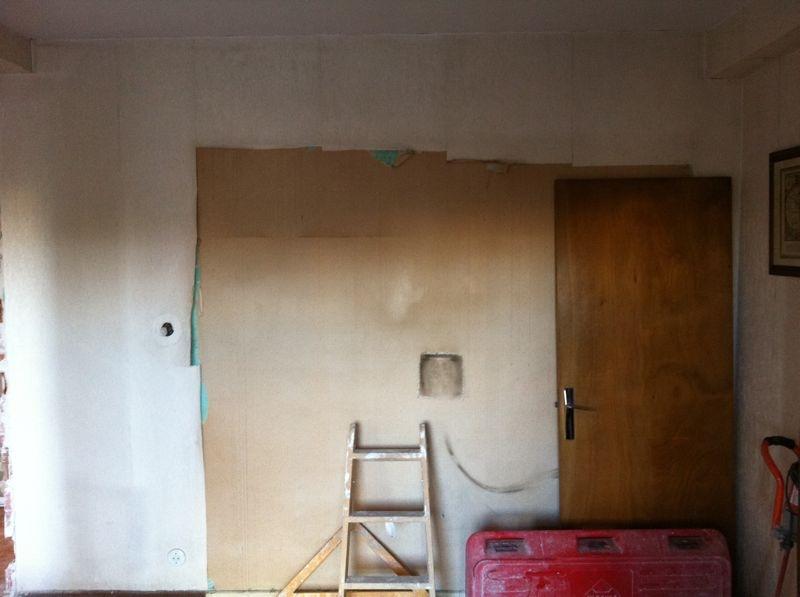 Vaciado de mobiliario de vivienda reforma integral de for Vaciado de oficinas en madrid