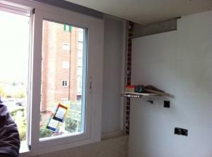 Montaje de ventanas reforma integral de viviendas - Reformas de viviendas en madrid ...