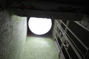 Tubo de luz solar #solatube