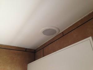 Sistema de ventilación de #zhender