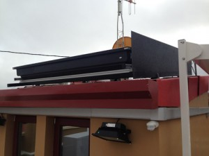 Placas solares para Acs #orkli