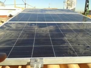 placas solares de #chint
